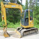 John Deere 75C RTS Excavator Diagnostic, Operation and Test Service Manual (TM2357) | Documents and Forms | Manuals