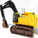 John Deere 850DLC Excavator Diagnostic, Operation and Test Service Manual (TM10009) | Documents and Forms | Manuals