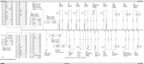 Second Additional product image for - John Deere 550LC excavator Diagnostic Operation and Test Service Manual (tm1807)