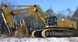 John Deere 750 Excavator Service Repair Technical Manual (tm1810) | Documents and Forms | Manuals