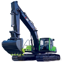 XCG 210LC-8B Excavator Service Repair Technical Manual (TM11584) | Documents and Forms | Manuals