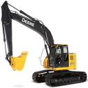John Deere 225DLC Excavator Service Repair Technical Manual (TM10085) | Documents and Forms | Manuals