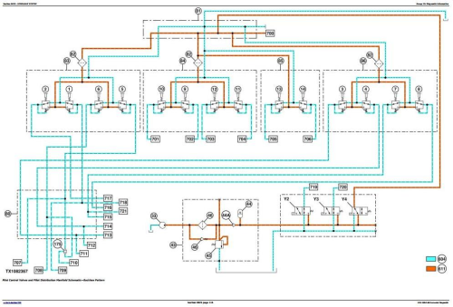 Fourth Additional product image for - XCG 330LC-8B Excavator Diagnostic, Operation and Test Service Manual (TM11585)