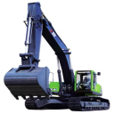 XCG 330LC-8B Excavator Diagnostic, Operation and Test Service Manual (TM11585) | Documents and Forms | Manuals