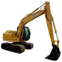 John Deere 120C Excavator Operation and Test Service Manual (TM1934) | Documents and Forms | Manuals