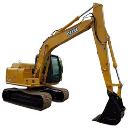 John Deere 120C Excavator Service Repair Manual (TM1935) | Documents and Forms | Manuals