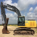 John Deere 350DLC Excavator Diagnostic Operation and Test Service Manual (TM2359)   Documents and Forms   Manuals