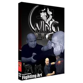wing chun fight art