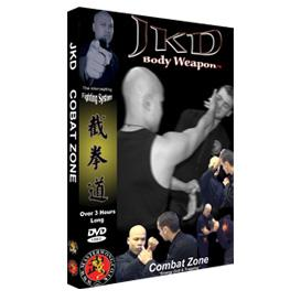 JKD Combat Zone | Movies and Videos | Fitness