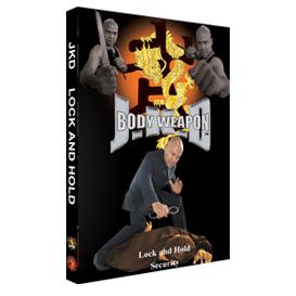 JKD Lock Hold | Movies and Videos | Fitness