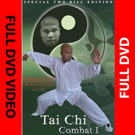 Tai Chi Combat 1 | Movies and Videos | Fitness