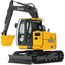 John Deere 75G FT4 Excavator Diagnostic, Operation and Test Service Manual (TM12873) | Documents and Forms | Manuals