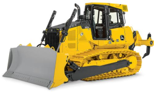 John Deere 850K Crawler Dozer (PIN: 1T0850KX_ _E178122—271265) Service Repair Manual (TM12046) | Documents and Forms | Manuals