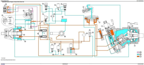 Fourth Additional product image for - John Deere 755K Crawler Loader Diagnostic, Operation and Test Service Manual (TM12049)