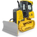 John Deere 550K and 650K Crawler Dozer Service Repair Technical Manual (TM12289) | Documents and Forms | Manuals