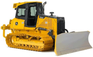 John Deere 700K Crawler Dozer (S.N. 217278-275435) Diagnostic, Operation&Test Service Manual (TM12294) | Documents and Forms | Manuals