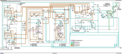 Fourth Additional product image for - John Deere 655K Crawler Loader Diagnostic, Operation and Test Service Manual (TM12720)