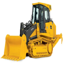 John Deere 655K Crawler Loader Diagnostic, Operation and Test Service Manual (TM12720) | Documents and Forms | Manuals
