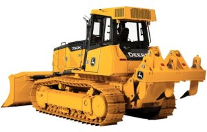 John Deere 750K and 850K Crawler Dozer Diagnostic, Operation and Test Service Manual (TM13280X19) | Documents and Forms | Manuals