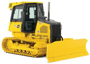 John Deere 450J, 550J, 650J Crawler Dozer (S.N.before 141666) Service RepairTechnical Manual (TM2258) | Documents and Forms | Manuals