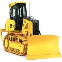 John Deere 750J (S.N. -141343) , 850J (S.N.-130885) Crawler Dozer Service Repair Manual (TM2261) | Documents and Forms | Manuals