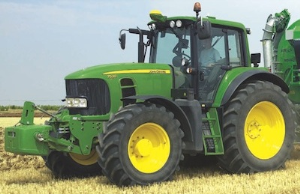 John Deere European Premium Tractors 7430, 7530 Supplement for Diagnostic Manual (SUPTM8060EP) | Documents and Forms | Manuals