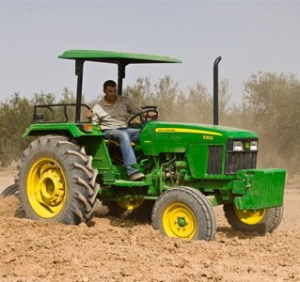 john deere tractors 5303 and 5403 (india) service repair technical manual (tm4830)