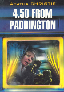 4:50 From Paddington | eBooks | Classics