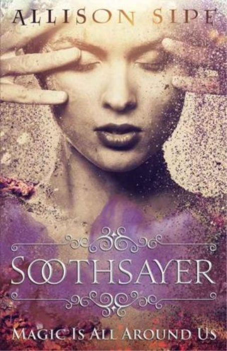 First Additional product image for - Soothsayer: Magic Is All Around Us