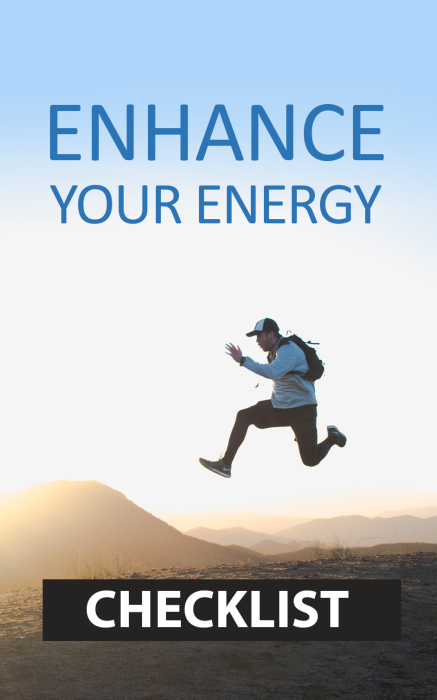 Second Additional product image for - Enhance Your Energy
