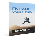 Enhance Your Energy | eBooks | Health