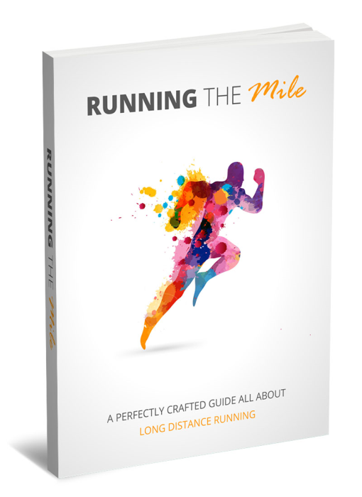 First Additional product image for - Running The Mile