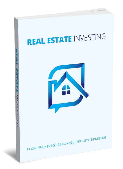 First Additional product image for - Real Estate Investing