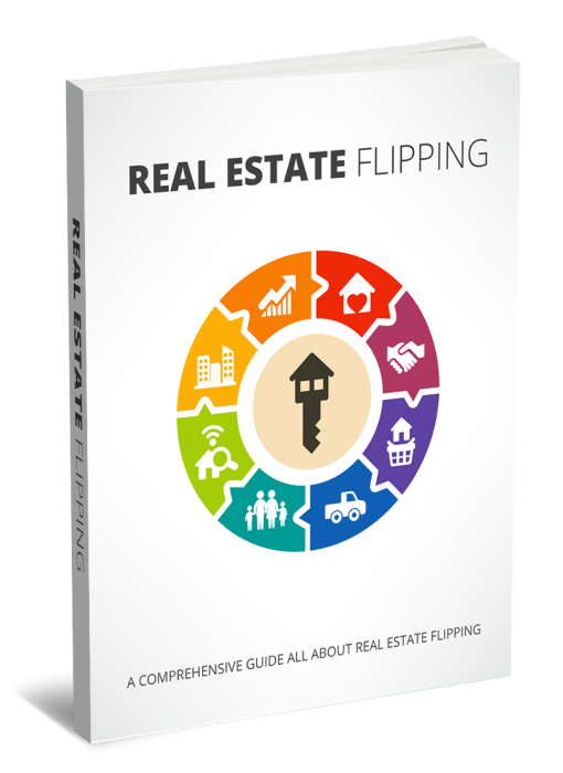 First Additional product image for - Real Estate Flipping