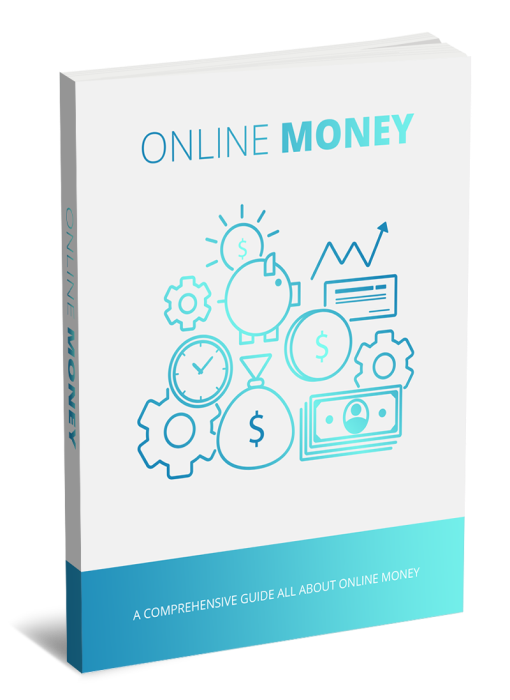 First Additional product image for - Online Money