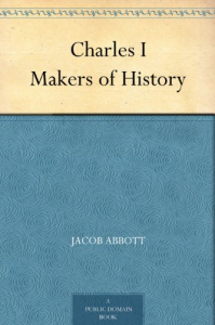 makers of history charles i