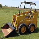 John Deere Skid Steer Loader Type JD24A Diagnostic and Repair Technical Service Manual (TM1157) | Documents and Forms | Manuals