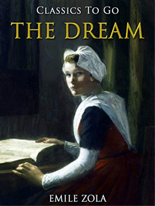 First Additional product image for - The Dream