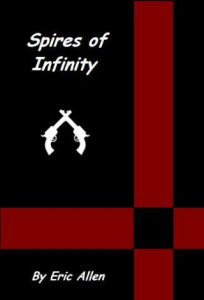 Spires of Infinity   eBooks   Science Fiction