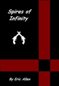 spires of infinity