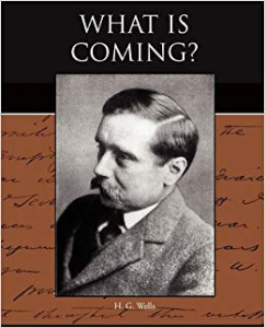 What is Coming? | eBooks | Classics