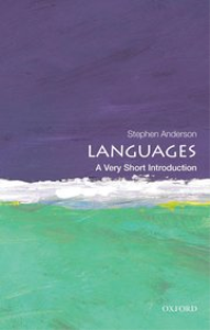 languages: a very short introduction
