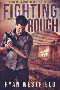 Fighting Rough | eBooks | True Crime
