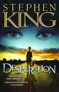 Desperation | eBooks | Mystery and Suspense