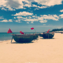 Hoi An Boats | Photos and Images | Travel