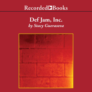 def jam, inc. by stacy gueraseva (2005) (recorded books llc) unabridged 320 kbps mp3 audio book
