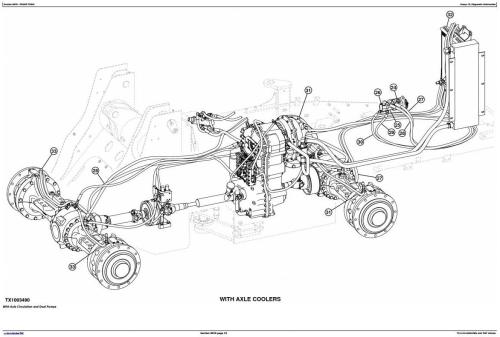 Third Additional product image for - John Deere 444JR Forklift  4WD Loader (SN.620388-) Diagnostic and Test Service Manual (TM11202)