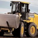 John Deere 444JR Forklift  4WD Loader (SN.620388-) Diagnostic and Test Service Manual (TM11202) | Documents and Forms | Manuals