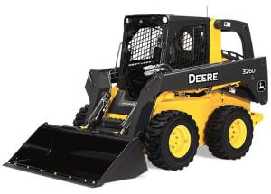 John Deere 326D, 328D, 329D, 332D, 333D Skid Steer Loader w.Manual Controls Repair Manual (TM11431) | Documents and Forms | Manuals