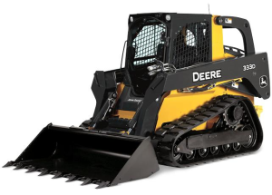 John Deere 329D, 333D Skid Steer Loader w.Manual Controls Diagnostic & Test Service Manual (TM11446) | Documents and Forms | Manuals